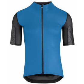 assos XC Bike Jersey Shortsleeve Men blue